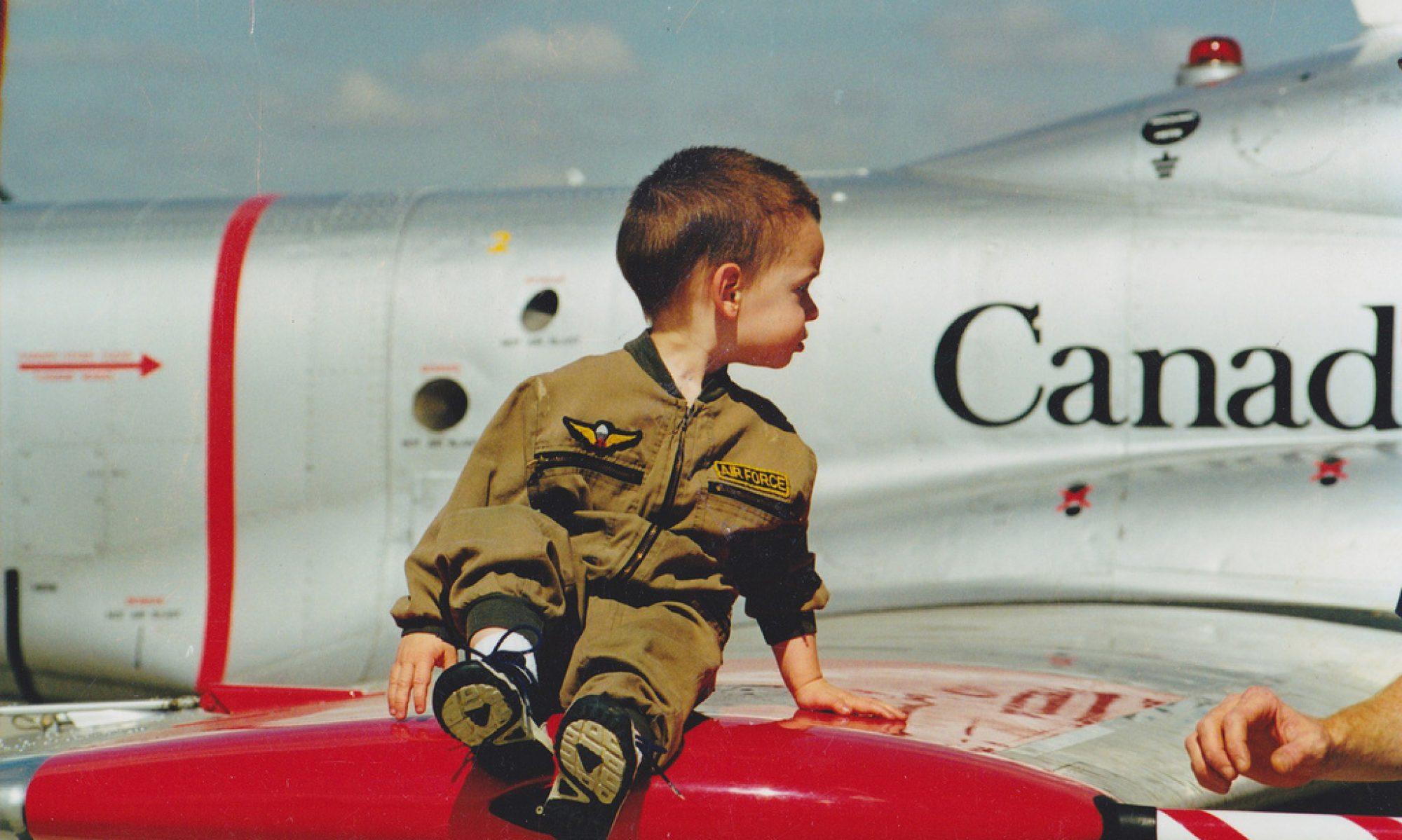 Canada Remembers
